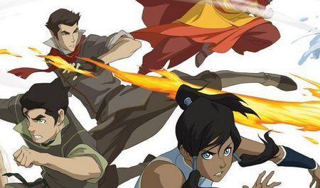 The Legend of Korra : L'adaptation signée Platinium Games