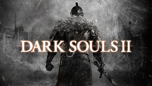 Test : Dark Souls 2