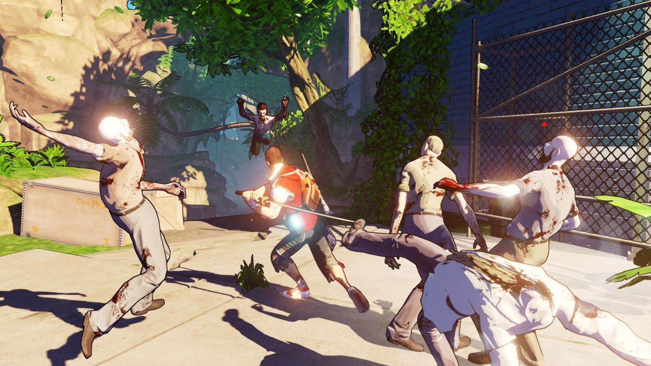 Escape Dead Island : Annonce surprise + Trailer du jeu