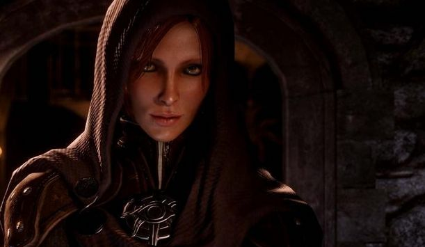 Dragon Age Inquisition : 15 minutes de gameplay