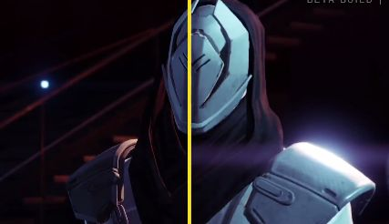 Destiny : Gamespot compare les graphismes PS3/PS4