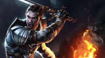 Risen 3 : 11 minutes de gameplay