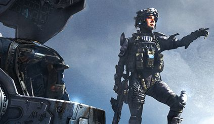 TitanFall : Le pack Frontier's Edge disponible