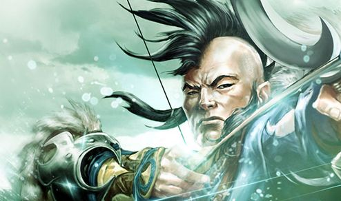 Sacred 3 : Le traditionnel trailer de lancement