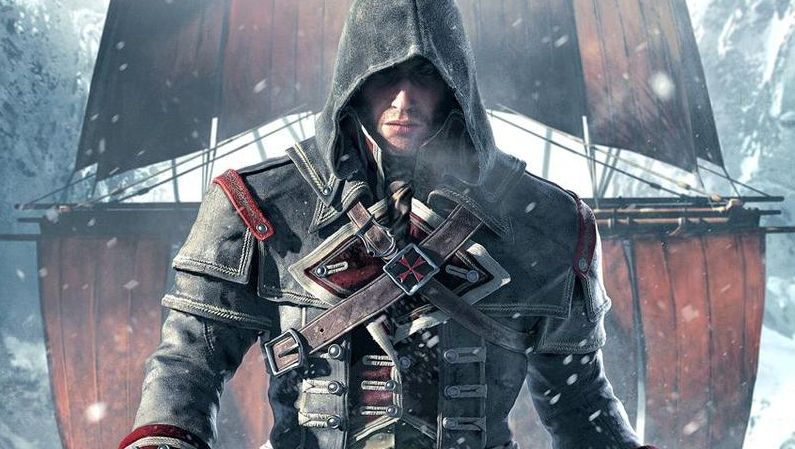 Assassin's Creed Rogue : Le plein d'infos !