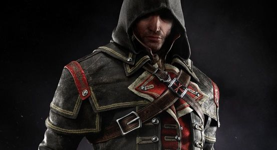 GC 2014 : Du gameplay naval pour Assassin's Creed Rogue