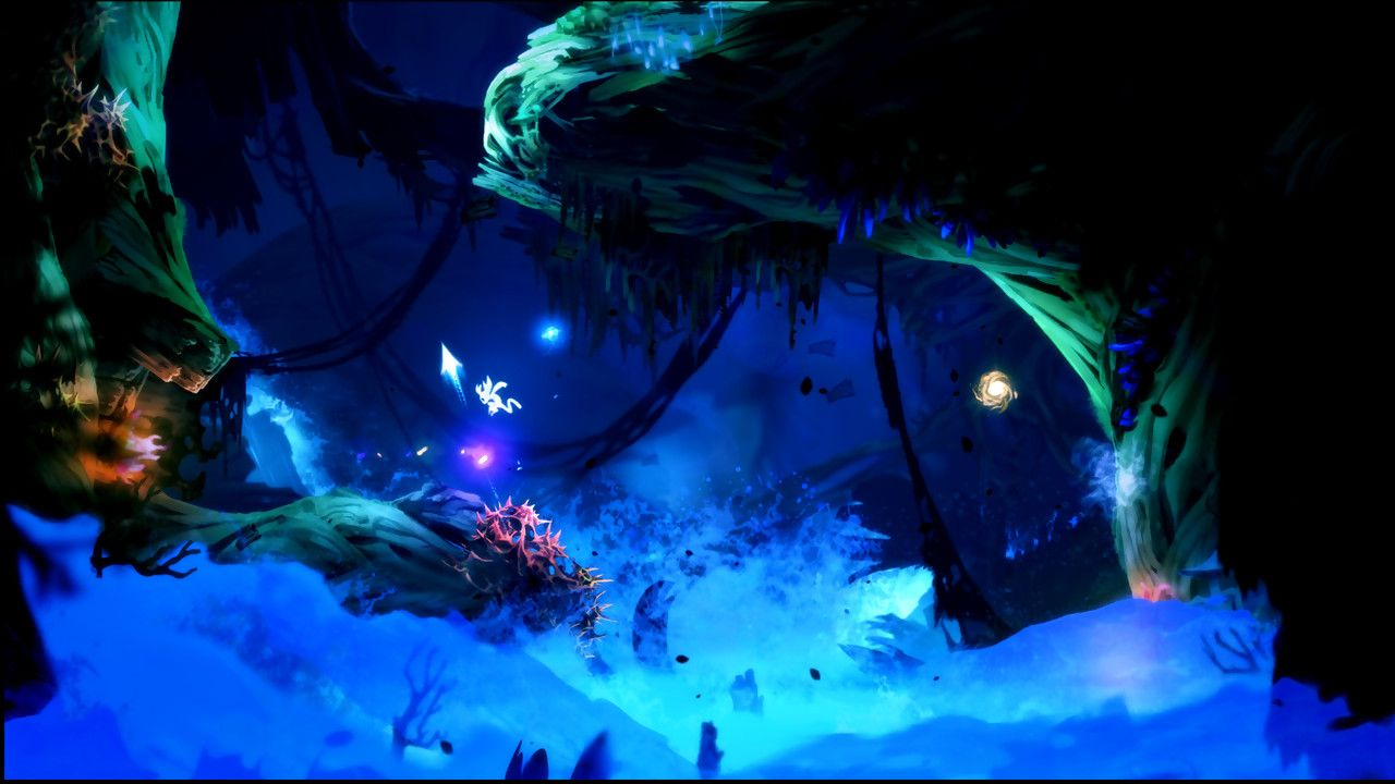GC 2014: Plus de gameplay pour Ori and The Blind Forest