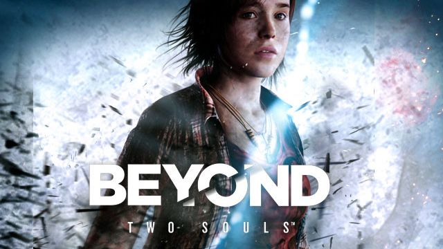 Beyond : Two Souls - Une version Director's Cut confirmée sur PS4 ?