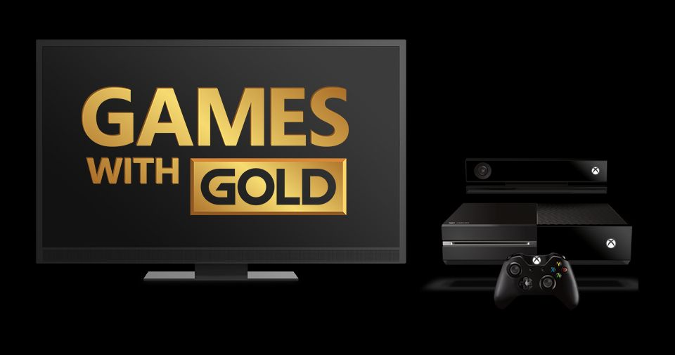 Game With Gold : La liste des jeux gratuits de septembre 2014