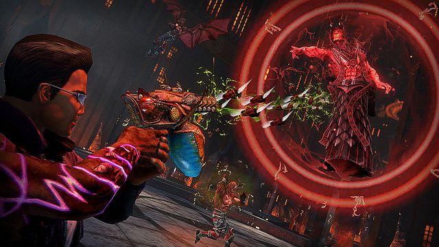 Gat Out of Hell: Le Saints Row tant attendu !