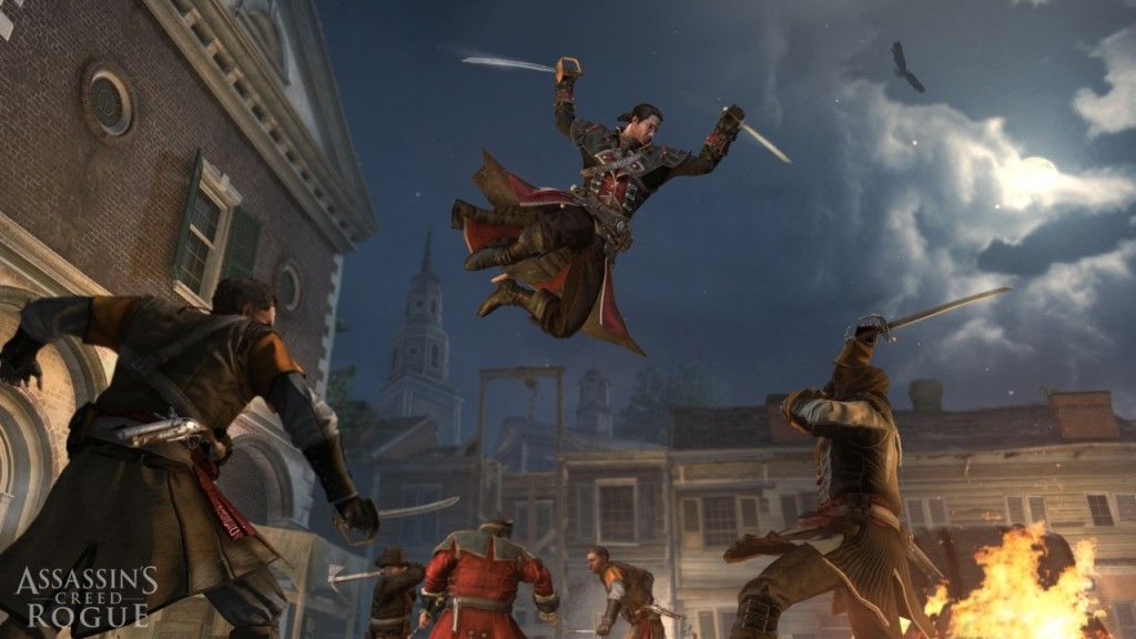 Assassin's Creed : La traque peut commencer