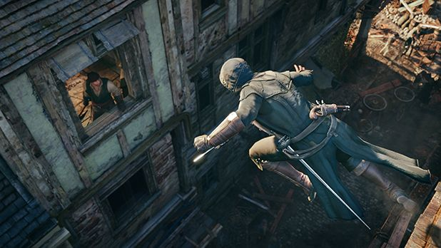 Assassin's Creed Unity : Le mode Heist en vidéo !