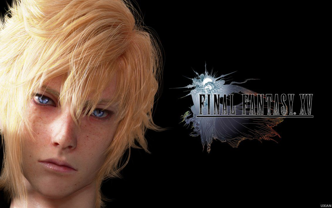 TGS 2014 : Un trailer de gameplay pour Final Fantasy XV !