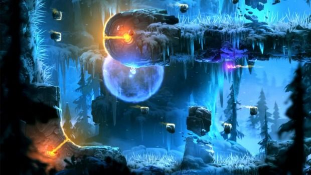 Ori and the Blind Forest : Le prologue dévoilé !