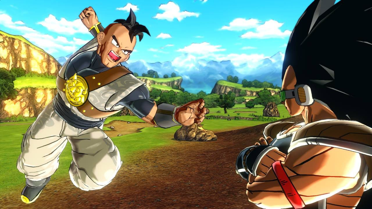 Dragon Ball Xenoverse : Un nouveau trailer