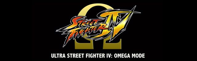 Ultra Street fighter 4 passe en mode Oméga