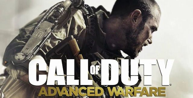Call of Duty : Advanced Warfare : Un nouveau trailer