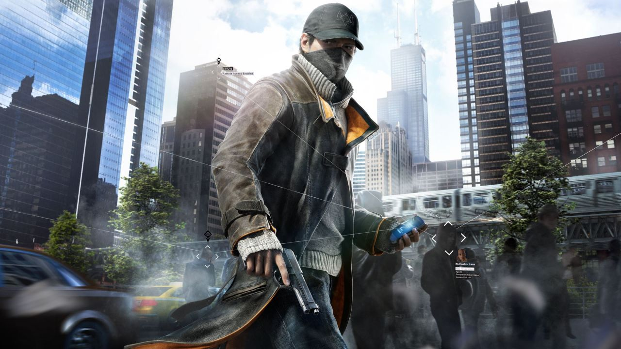 Watch Dogs 2 : Lionel Raynaud évoque la suite