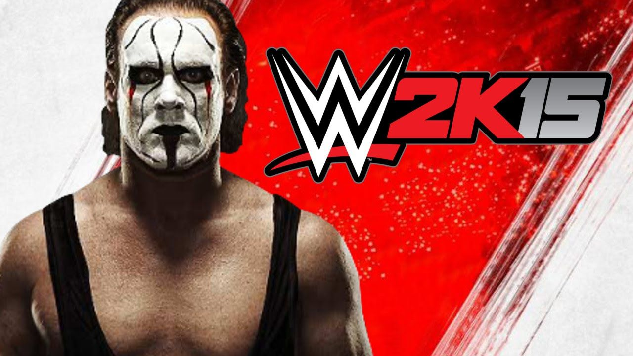 WWE 2K15 : Un nouveau trailer 'Feel it'