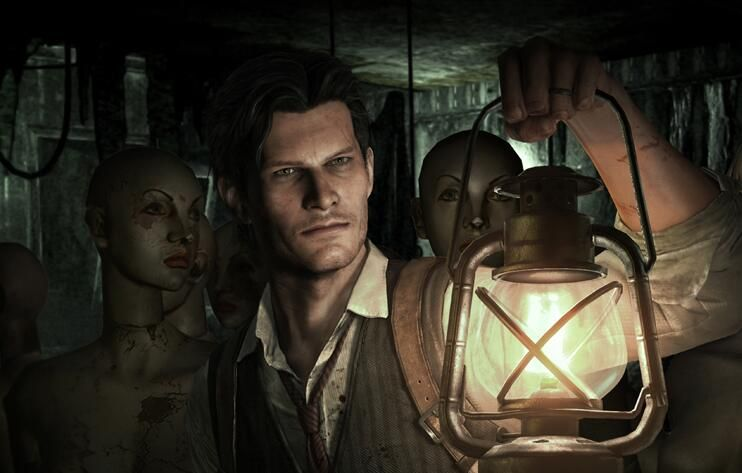 The Evil Within : Un statut gold et une configuration