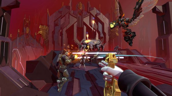 Battleborn : 20 minutes de gameplay !