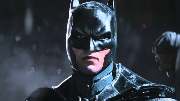 Batman Arkham Knight : Une carte cinq fois plus grande que Arkham City