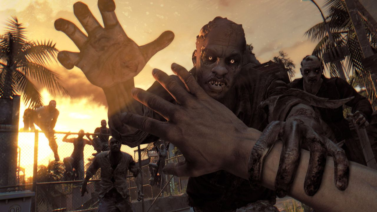 Dying Light : Un mode Zombie en cadeau