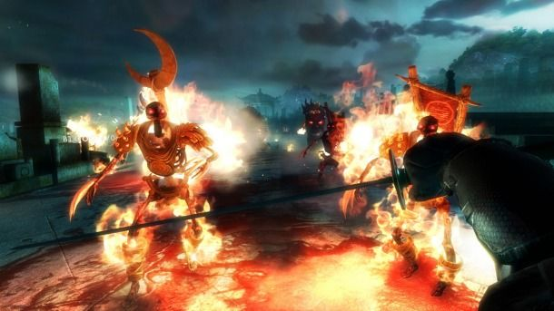 Shadow Warrior : une date pour Xbox One et PS4