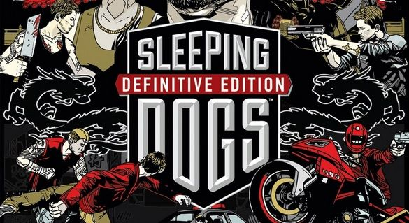 Sleeping Dogs Definite Edition : demain en Europe