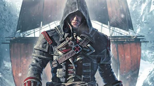 Assassin's Creed Rogue : sur PC début 2015