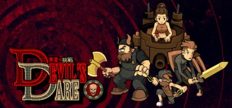 Devil's Dare : le test en exclu