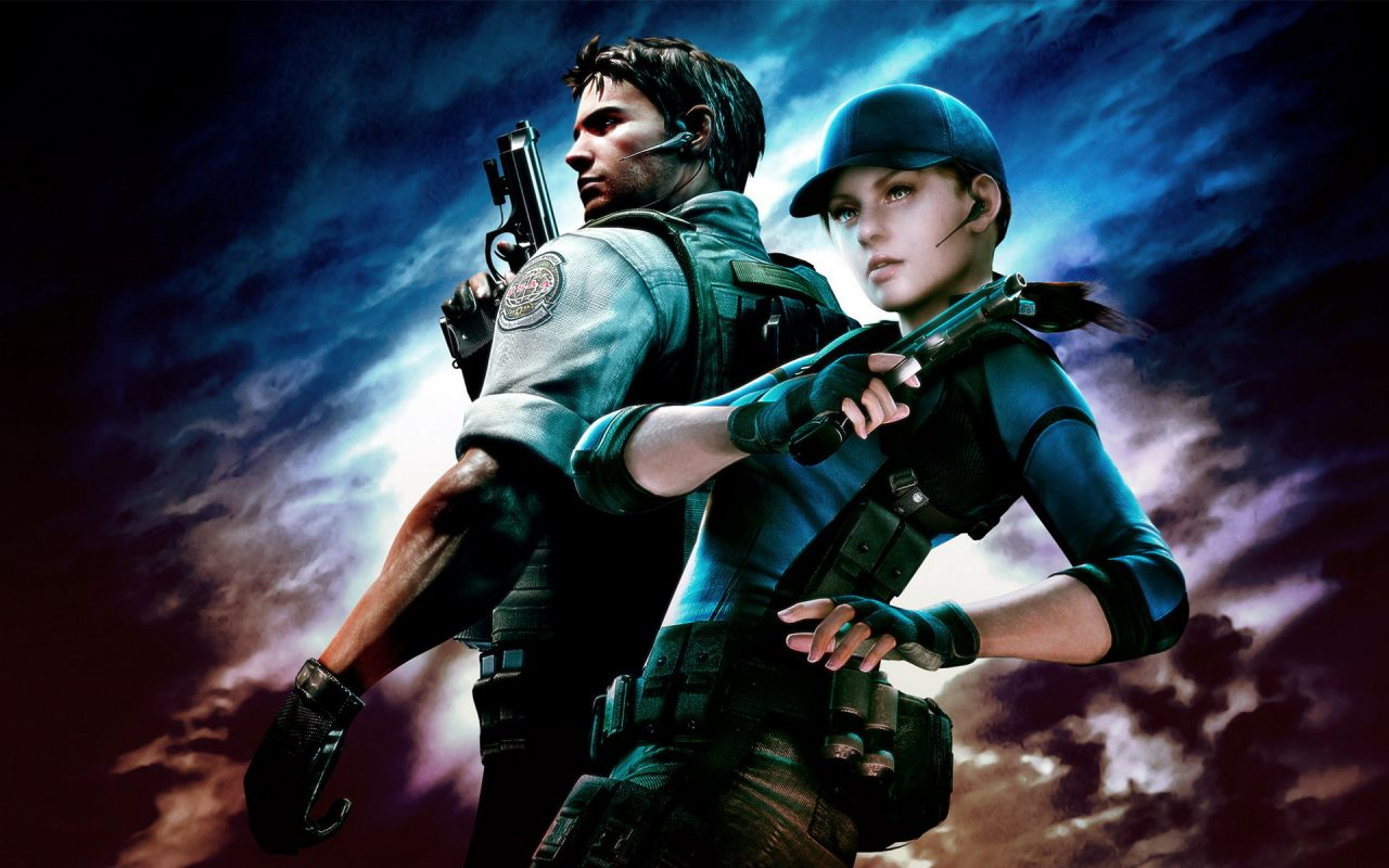 Resident Evil HD Remaster : 20 minutes de gameplay