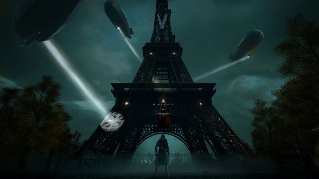 Assassin's Creed Unity : La tour Eiffel en vidéo !