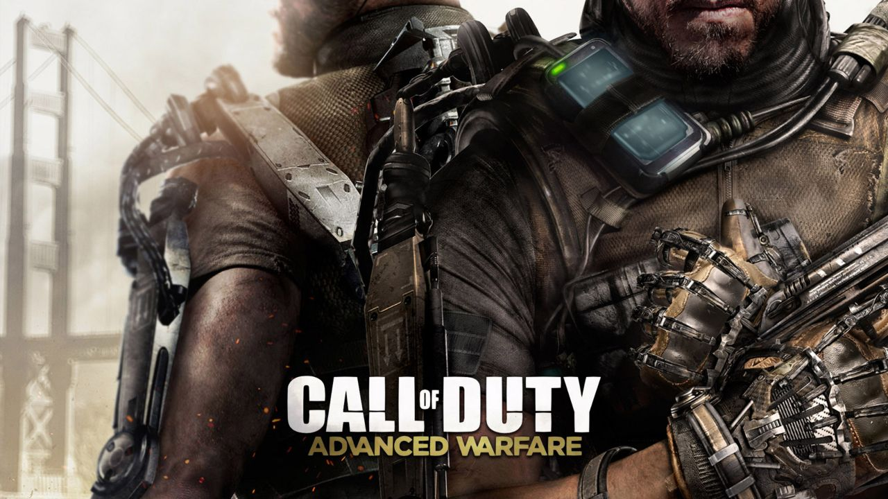 Call of Duty Advanced Warfare : Live Action Trailer