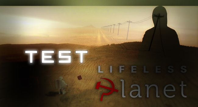 Lifeless Planet : Le vidéo test de ConsoleFun