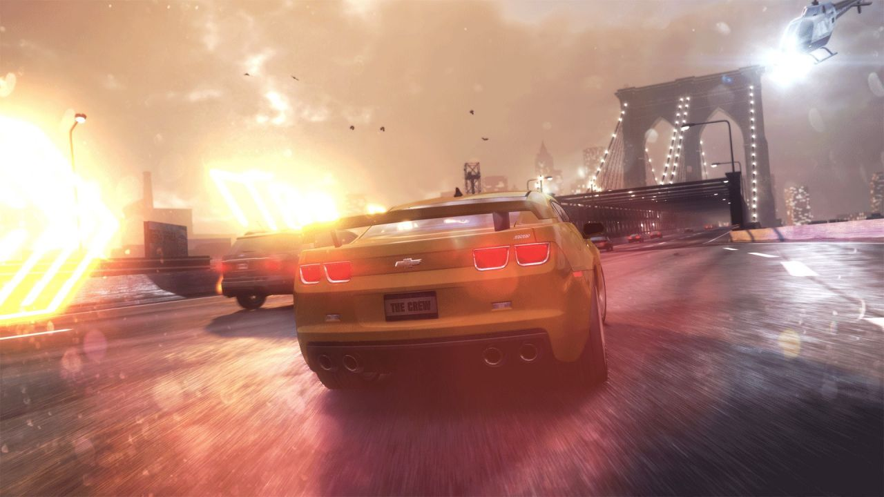 The Crew : Season Pass se dévoile via un trailer