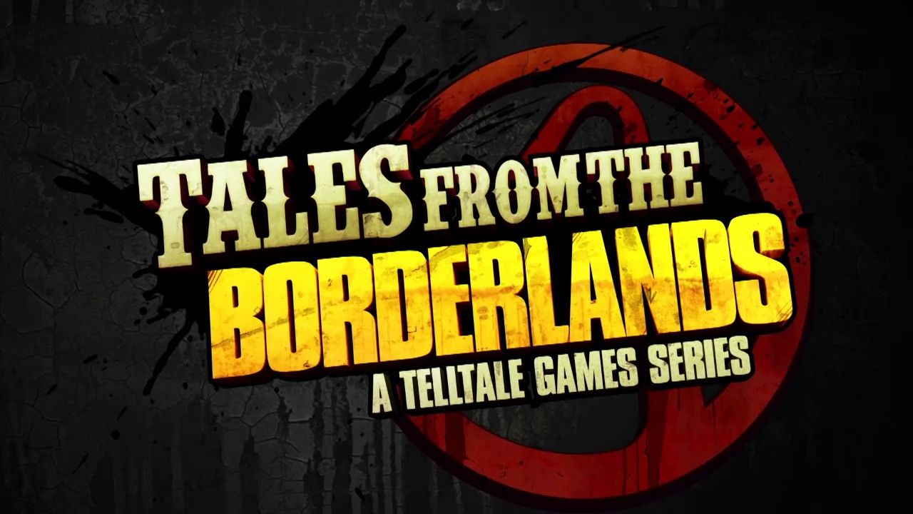 Tales from the Borderlands : Un trailer épique