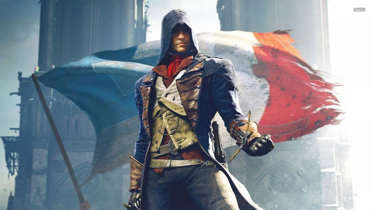 Assassin's Creed Unity : Un aperçu du patch 3 !