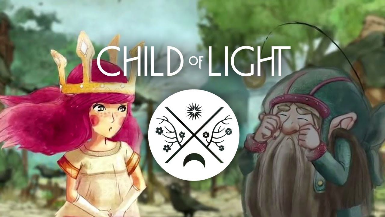 Child of Light : Rentabilisé, et possible suite !