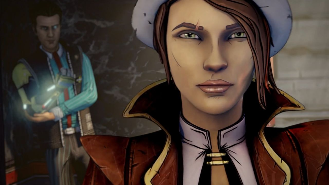 Tales from the Borderlands : Nouvelle vidéo/interview