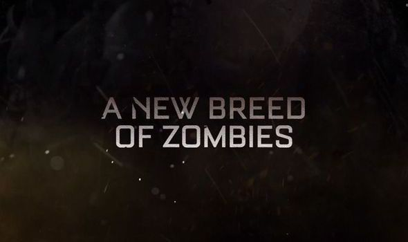 COD Advanced Warfare : Les zombies sont de retour !