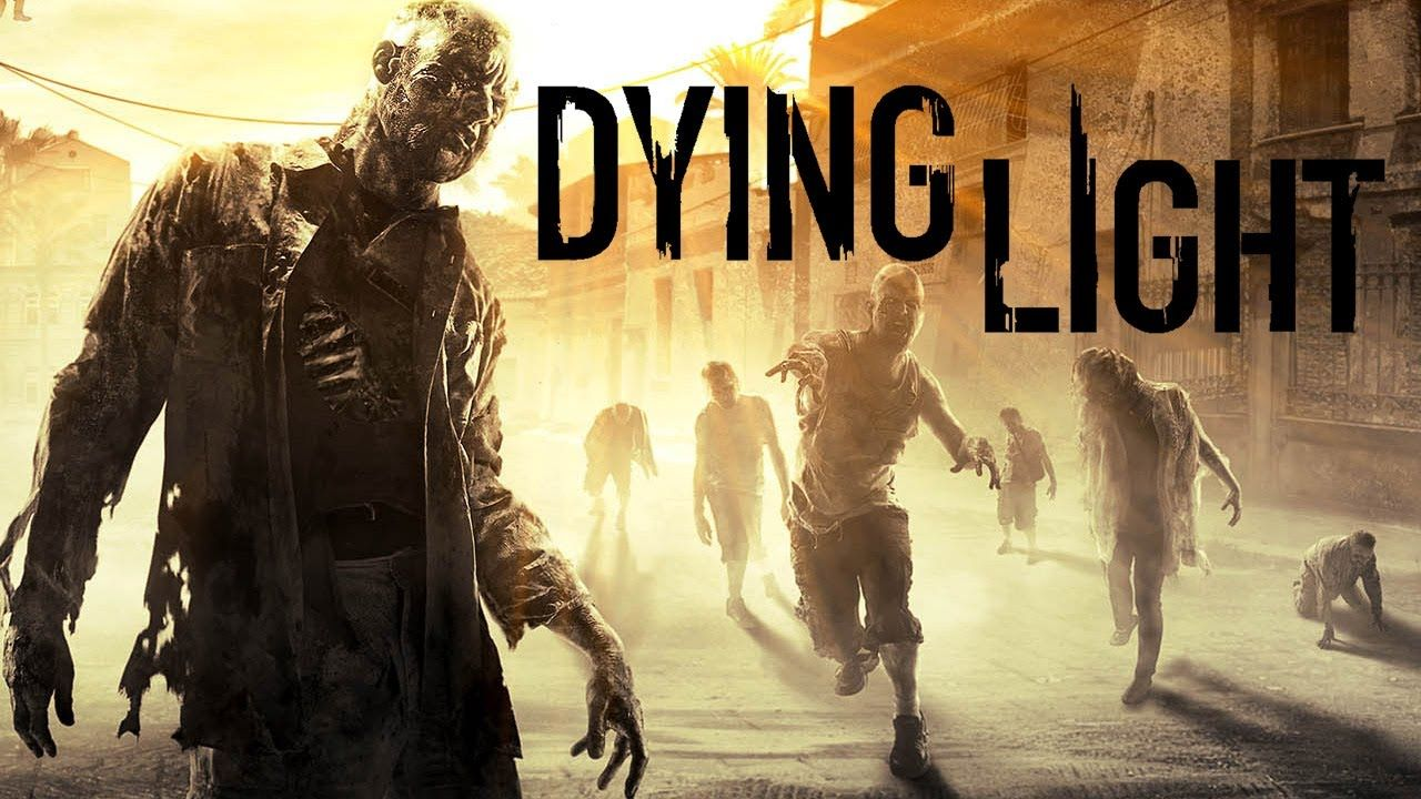 Dying Light : Techland qui décime 60 zombies !