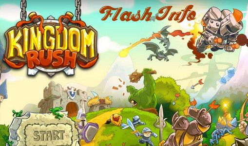 Flash Info #3 - Kingdom Rush