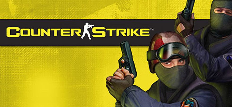 Back to the Future : 11 Décembre 2000 - Counter Strike