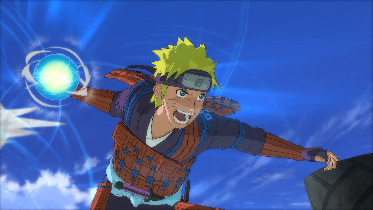 Naruto Shippuden Ultimate Ninja Storm 4 sortira finalement sur PS4, PC et Xbox One