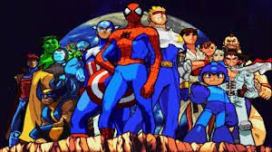 Marvel vs Capcom Origins supprimé du PS Store et du Xbox Live