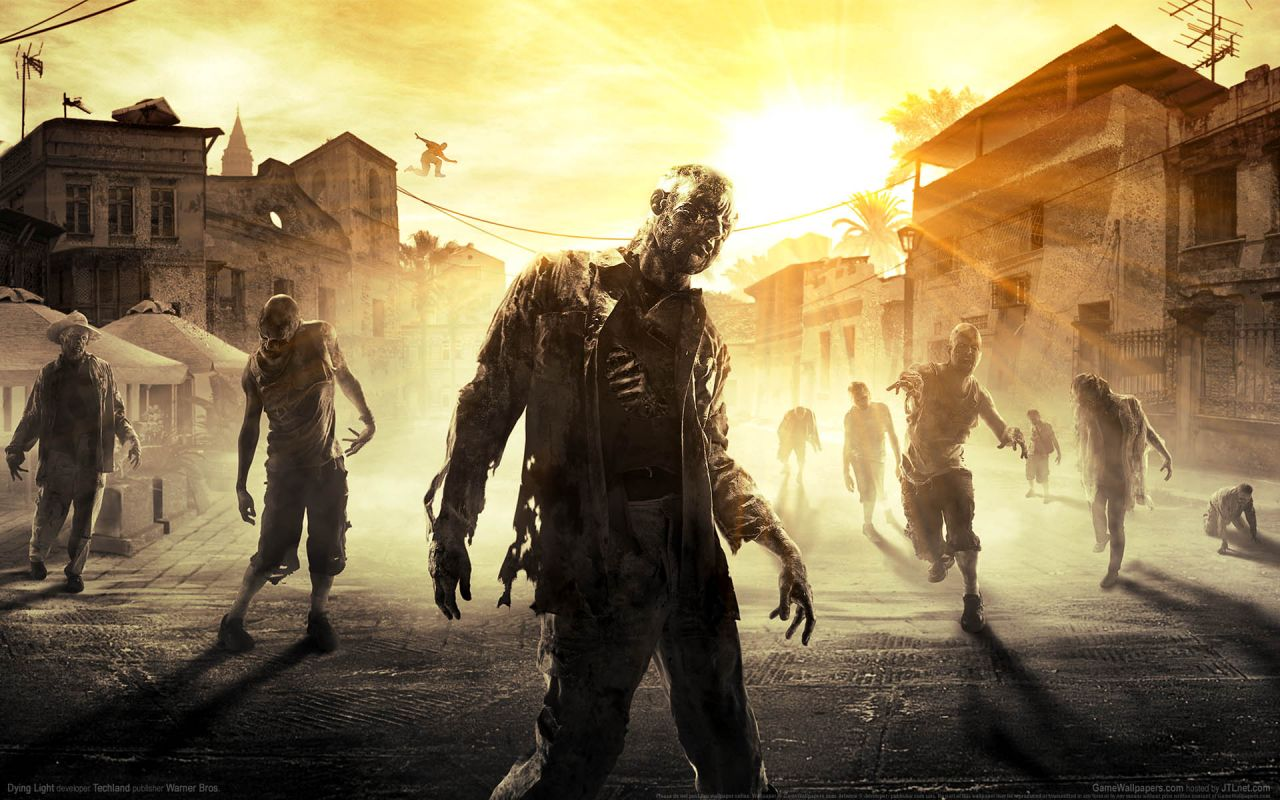 Dying Light : 1h30 de gameplay en vidéo
