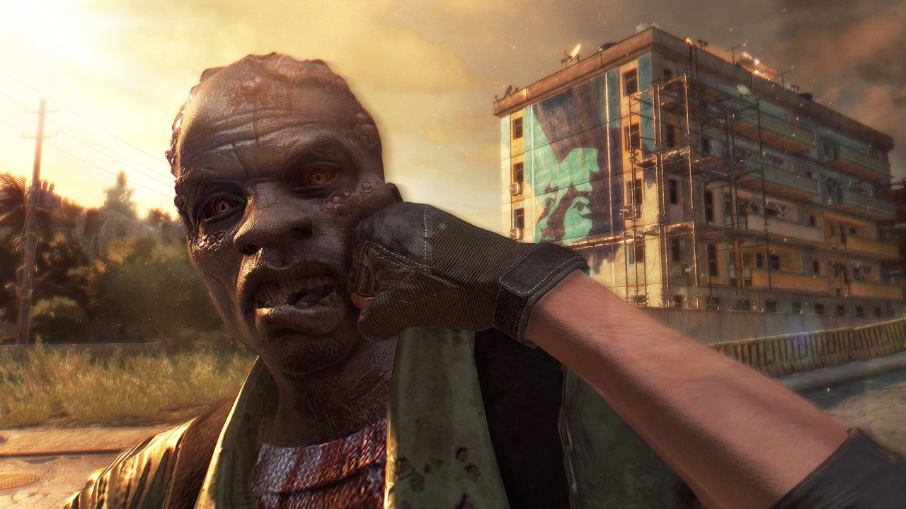Un roman prologue pour Dying Light