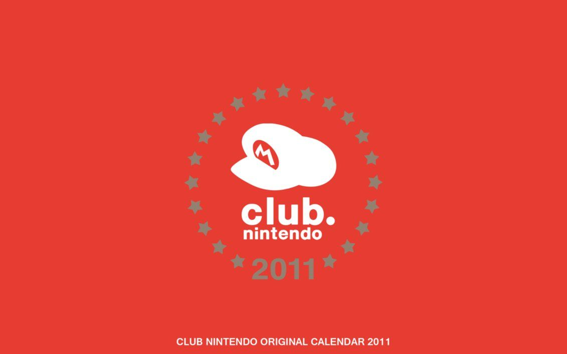 Club Nintendo : Game Over !