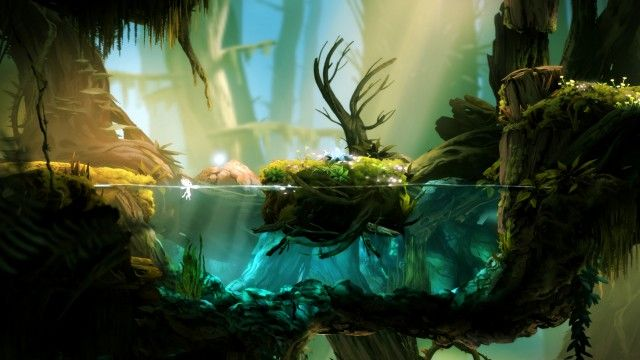Ori and The Blind Forest : Enfin une date de sortie